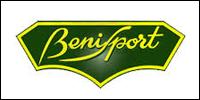 logotipo BENISPORT
