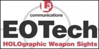 logotipo EOTECH