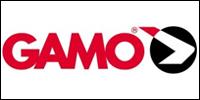 logotipo GAMO