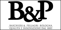 logotipo baschieri y pellagri