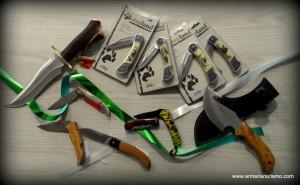 Navallas e coitelos