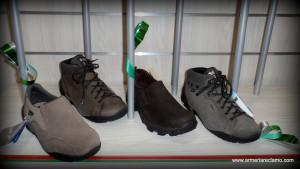 Zapatos de rúa